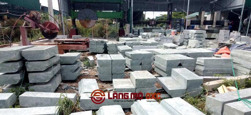 Lăng Mộ Đá OXC - Ninh Vân, Ninh Bình
